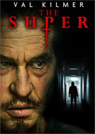 The Super (DVD)(ENG W/SPAN-SUB)