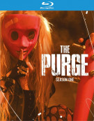 The Purge - Season 1 (BR)