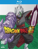 Dragon Ball Super - Part Six (BR/2DISC)