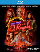 Bad Times at the El Royale (BR/DVD/DHD/2DISCS)
