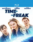 Time Freak (BR/W-DIGITAL)(ENG W/SPAN-SUB)