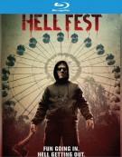 Hell Fest (4K/BLU/DIG) (ENG W/SPAN SUB)