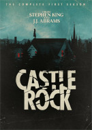Castle Rock: Season One (DVD/3 DISC/2002)
