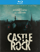 Castle Rock: Season One (BR/4KUHD/4DISC/2002)