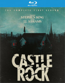 Castle Rock: Season One (BR/2DISC/2002)