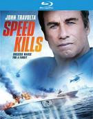 Speed Kills (BR/DVD/W DIG) (ENG W/SPAN-SUB)