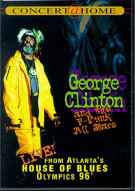 George Clinton & The P-Funk All Stars