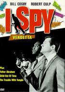 I Spy #10: Vendetta