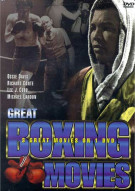 Great Boxing Movies: Joe Louis Story/ The Fighter/ Fight For The Title