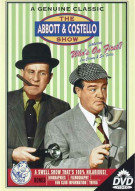 Abbott & Costello Show, The: Whos On First