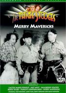 Three Stooges, The: Merry Mavericks