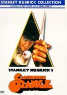 Clockwork Orange, A (New Kubrick Collection)