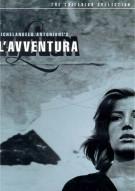 Lavventura: The Criterion Collection