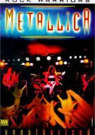 Metallica: Rock Warriors - Unauthorized