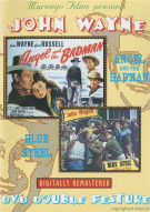 John Wayne: Angel And The Badman/ Blue Steel (Double Feature)