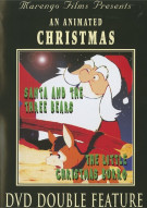 Animated Christmas: Santa And The Three Bears/ The Little Christmas Burro (Double Feature)