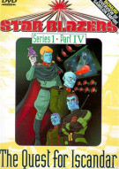 Star Blazers: The Quest For Iscandar - Series I/Part IV