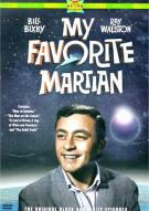 My Favorite Martian #3-4
