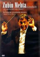Zubin Mehta Conducts: Bayerische Staatsoper