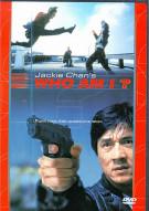 Jackie Chans: Who Am I?