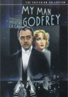 My Man Godfrey: The Criterion Collection