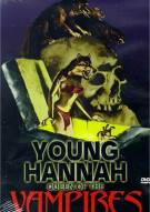 Young Hannah: Queen of the Vampires