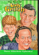 Best Of Andy Griffith Show, The