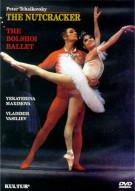 Nutcracker, The: Tchaikovsky - The Bolshoi Ballet