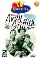 Andy Griffith Show, The: TV Favorites - Volume 1