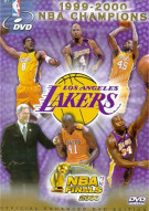 Los Angeles Lakers: 1999-2000 NBA Champions