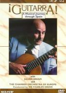 Guitarra: A Musical Journey Through Spain