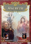 Macbeth: The Plays Of William Shakespeare