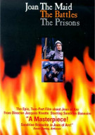 Joan The Maid: The Battles And The Prisons