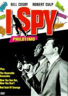 I Spy #14: Philotimo