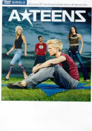 A*Teens: Bouncing Off The Ceiling/ Mamma Mia  (DVD Single)