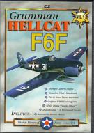 Roaring Glory Vol. 1: Grumman Hellcat F6F