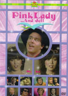 Pink Lady… And Jeff