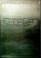 Robocop: The Criterion Collection