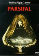 Parsifal: Richard Wagner