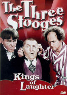 Three Stooges: Kings Of Laughter