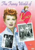 Lucille Ball: The Funny World Of Lucy #2