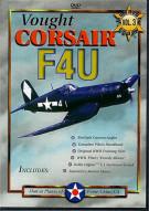 Roaring Glory Vol. 3: Vought F4U Corsair