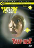Dario Argento Collection 3: Tenebre/ Deep Red