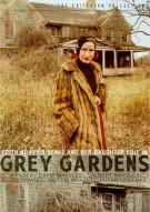 Grey Gardens: The Criterion Collection