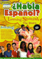 Habla Espanol?: Learning Spanish - The Standard Deviants