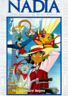 Nadia: The Secret Of Blue Water #1 - The Adventure Begins