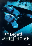 Legend Of Hell House, The