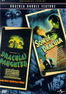 Draculas Daughter/ Son Of Dracula (Double Feature)