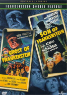 Ghost Of Frankenstein, The/ Son Of Frankenstein (Double Feature)