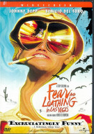 Fear And Loathing In Las Vegas (Universal)